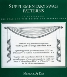 Supplementary Swag Patterns, Paperback Book