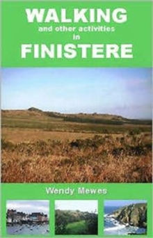 Walking and Other Activities in Finistere, Paperback Book
