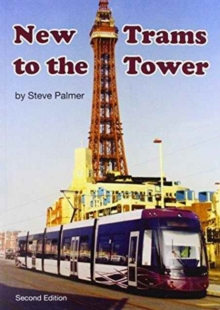 New Trams to the Tower, Paperback Book