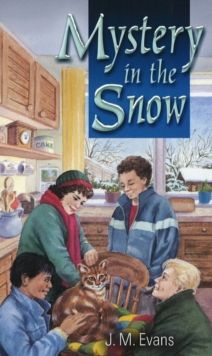 Mystery in the Snow, Paperback / softback Book
