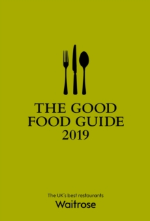 The Good Food Guide, Paperback / softback Book