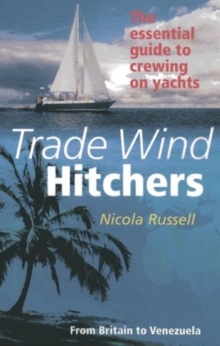 Trade Wind Hitchers, Paperback / softback Book