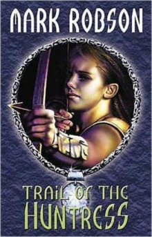 Trail of the Huntress, Paperback Book