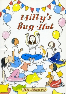 Milly's Bug-nut, Paperback Book