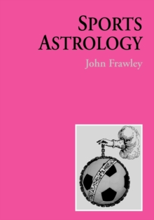 Sports Astrology, Paperback Book