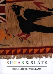 Sugar and Slate, Paperback / softback Book