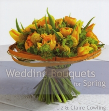 Wedding Bouquets for Spring, Paperback Book