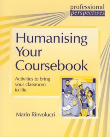 PROF PERS:HUMANISING YOUR COURSEBK, Paperback Book