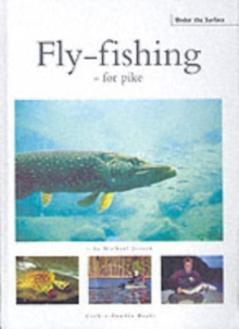 Fly-fishing, Hardback Book