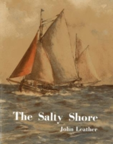 The Salty Shore, Paperback / softback Book