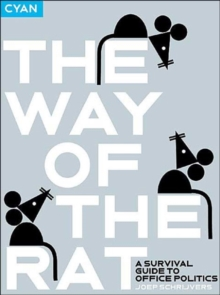 Way of the Rat, Paperback / softback Book