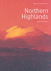 Northern Highlands, Paperback Book