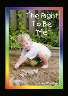 "Right to be ""Me"", Paperback / softback Book"
