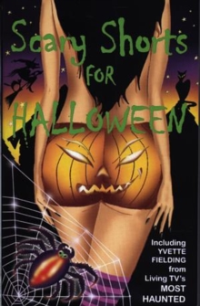 Scary Shorts for Halloween, Paperback Book