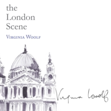 The London Scene, Paperback Book