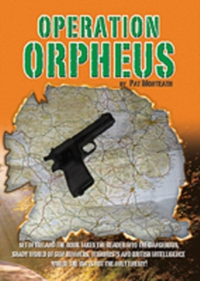 Operation Orpheus, Paperback Book
