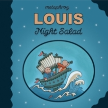 Louis : Louis - Night Salad Night Salad, Hardback Book
