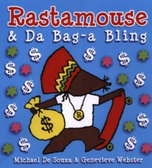 Rastamouse and Da Bag-a Bling, Paperback Book