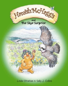 Hamish McHaggis : And the Skye Surprise, Paperback Book