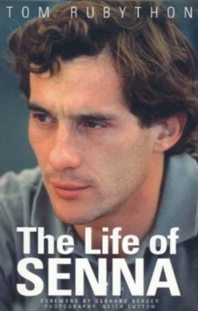 The Life of Senna, Paperback Book