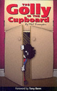 The Golly in the Cupboard, Paperback Book