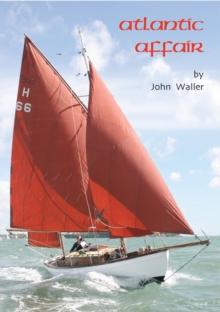 Atlantic Affair, Paperback / softback Book