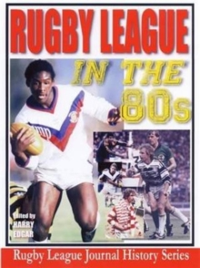 Rugby League in the Eighties, Paperback Book