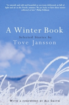 A Winter Book : Selected Stories, Paperback / softback Book
