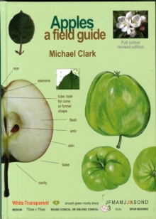 Apples : A Field Guide, Hardback Book