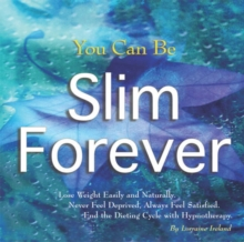 You Can be Slim Forever, CD-Audio Book