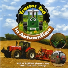 Tractor Ted in Autumntime, Paperback Book