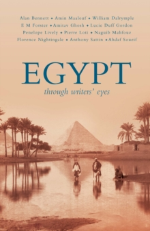 Egypt & The Nile, Paperback / softback Book