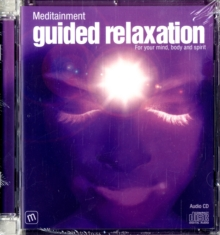 Guided Relaxation, CD-Audio Book