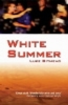 White Summer, Paperback Book