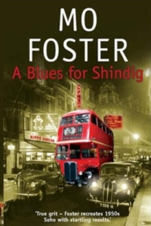 A Blues for Shindig, Paperback Book