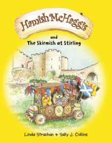 Hamish McHaggis : The Skirmish at Stirling, Paperback Book