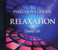 Parkinson's Disease, Relaxation, CD-Audio Book
