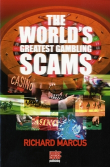 The World's Greatest Gambling Scams, Paperback Book