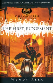 Messiah : The First Judgement Bk. 2, Paperback Book