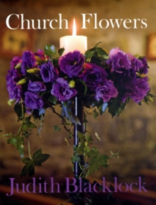 Church Flowers, Hardback Book