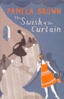 The Swish of the Curtain, Paperback Book