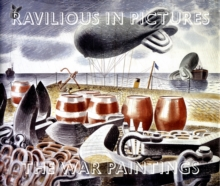 Ravilious in Pictures : War Paintings 2, Hardback Book