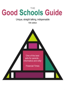 The Good Schools Guide 2010, Paperback / softback Book