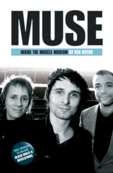 Muse : Inside The Muscle Museum, Paperback Book