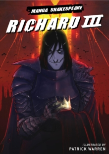 Manga Shakespeare Richard III, Paperback Book