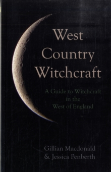 West Country Witchcraft, Paperback / softback Book