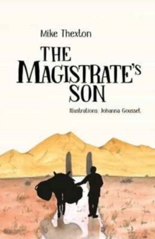 The Magistrate's Son, Paperback / softback Book