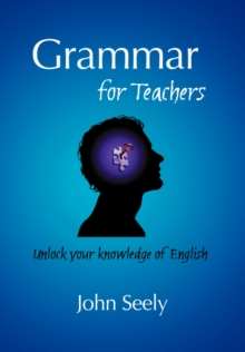 Grammar for Teachers, Paperback / softback Book