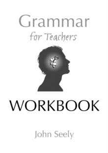 Grammar for Teachers : Workbook, Paperback / softback Book