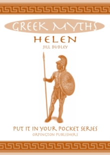 Helen : Greek Myths, Paperback Book